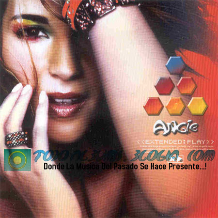 Angie / Extended Play (2002)
