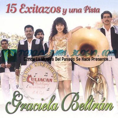 Graciela Beltran / 15 Éxitos y Una Pista (1990)