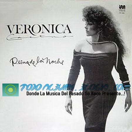 Veronica Castro / Reina de La Noche (1987)