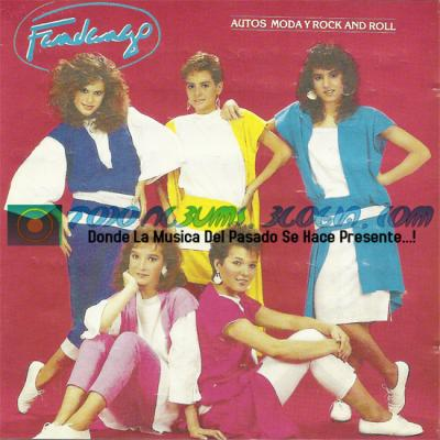 Fandango / Autos, Moda y Rock And Roll (1987)