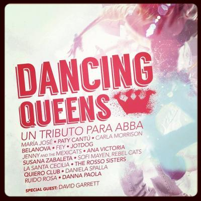 Varios / Dancing Queens - Un Tributo para ABBA (2014)