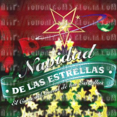 Varios / Navidad de las Estrellas (1995)