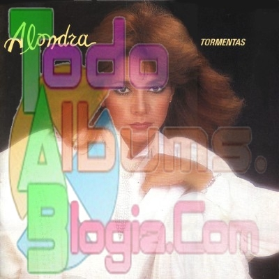 Alondra / Tormentas (1984)