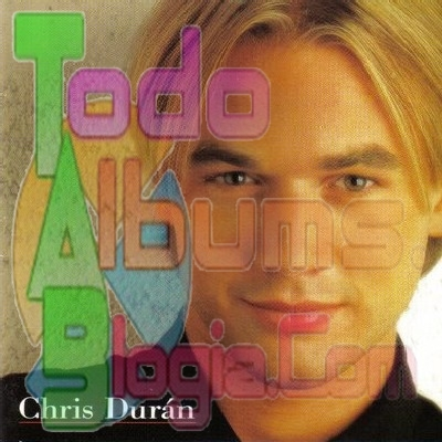 Chris Duran / Chris Duran (1998)