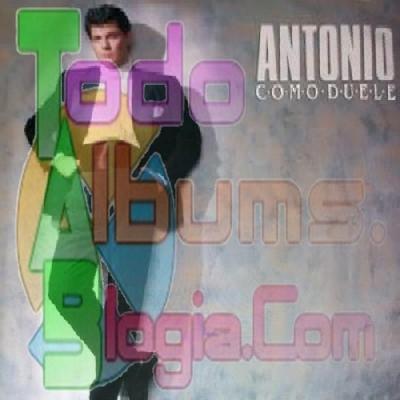 Antonio / Como Duele (1990)