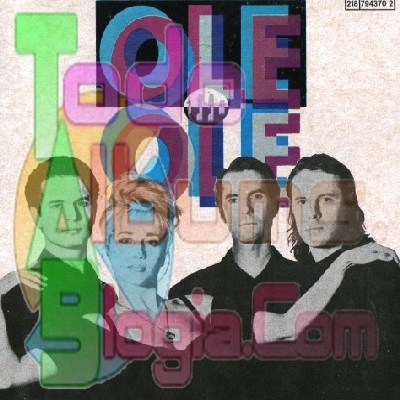 Olé Olé / Olé Olé (1990)