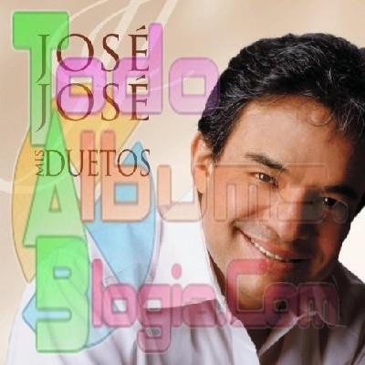 José José / Mis Duetos (2007)