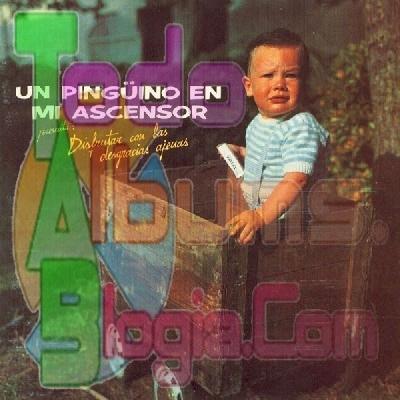 Un Pingüino En Mi Ascensor / Disfrutar Con Las Desgracias Ajenas (1989)