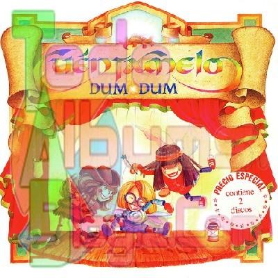 Flans / Cuéntamelo Dum Dum [Canciones] (1989)