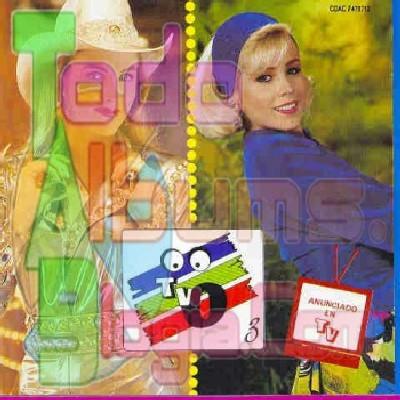 Gaby Ruffo & Liza Echeverría / TVO 3 (1992)