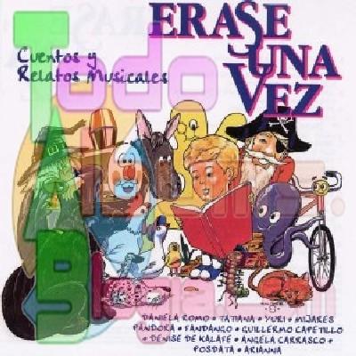 Varios / Erase Una Vez (1985)