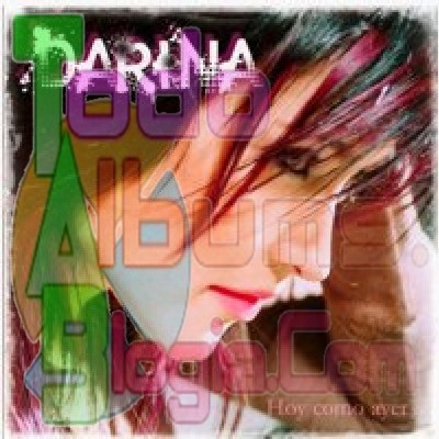Darina / Hoy Como Ayer (2008)