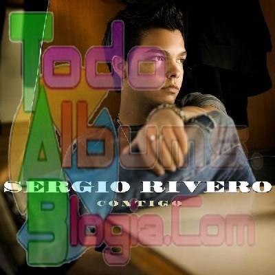 Sergio Rivero / Contigo (2006)