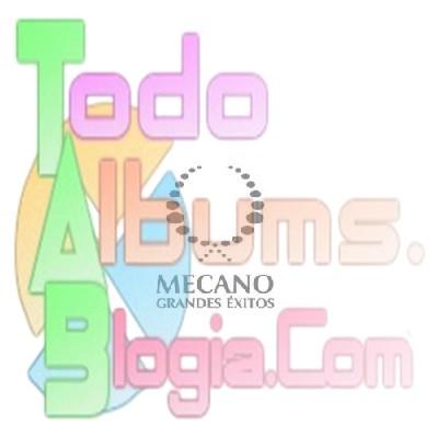 Mecano / Grandes Éxitos (2005)