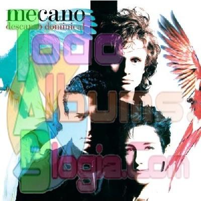 Mecano / Descanso Dominical (1989)