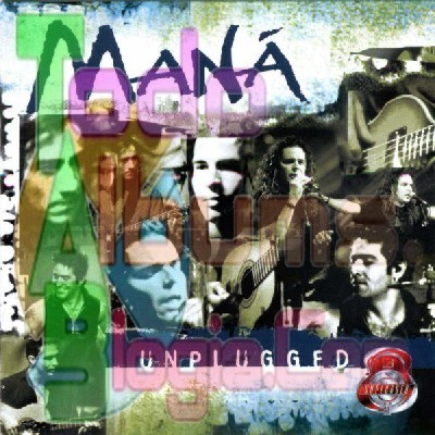 Maná / MTV Unplugged (1999)