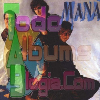 Maná / Maná (1987)