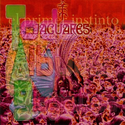 Jaguares / El Primer Instinto (2002)