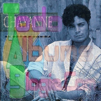 Chayanne / Influencias (1994)