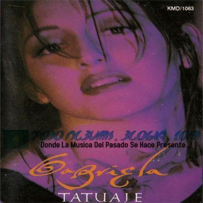 Gabriela Torrero / Tatuaje (1993)